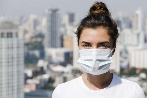 Американці носитимуть маски кілька років