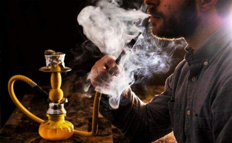 Кальян шкодить здоров'ю як сигарети