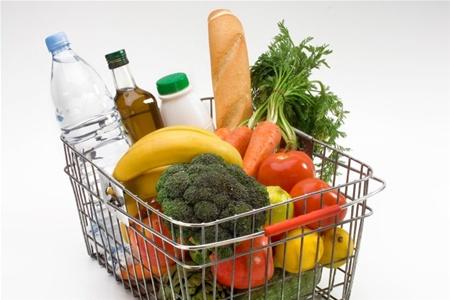 перелік продуктів, які здатні продовжити життя