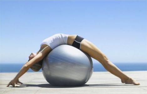 Вправи для суглобів