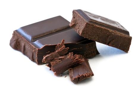 Чому шоколад для вагітних табу?
