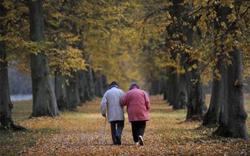 тривалість життя ще зовсім недавно була значно меншою
