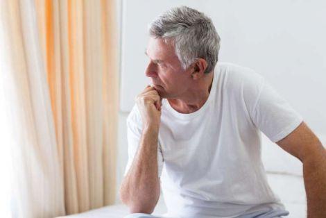 Чоловіча менопауза