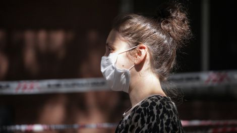 Через коронавірус в Чорногорії введуть комендантську годину