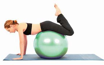 ці вправи допоможуть вам ефективно схуднути