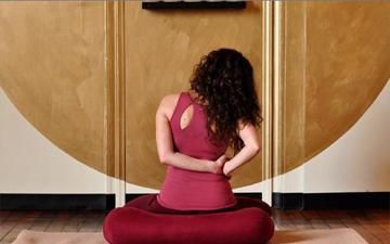ці вправи допоможуть зміцнити м'язи