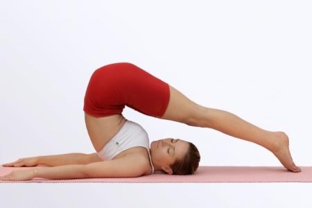 Вправа для здорової спини ( ВІДЕО)