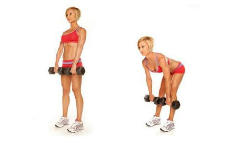 Які вправи шкідливі?