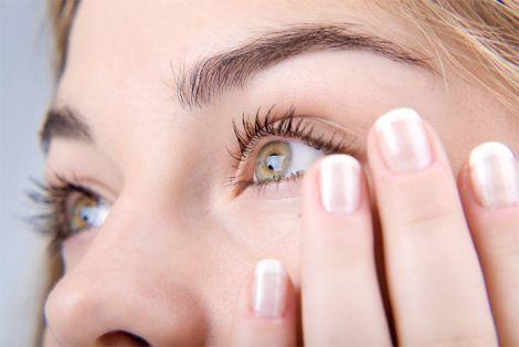 Повернути хороший зір допоможуть спеціальні вправи (ВІДЕО)