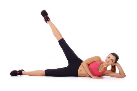 Тренування для усіх груп м'язів (ВІДЕО)