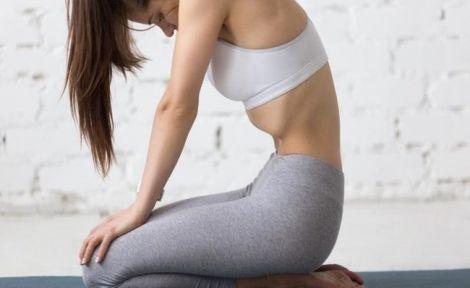Вправи для схуднення після пологів