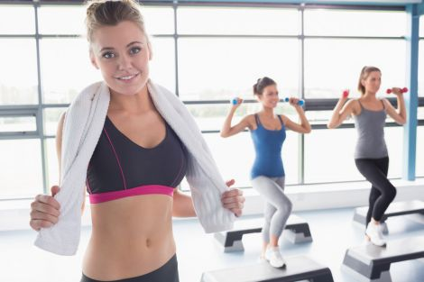 Вправи для здорових колін
