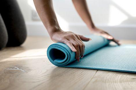 Ефективні вправи від остеохондрозу