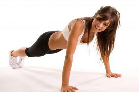 Вправи покращують мозкову активність