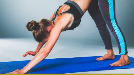 Вправи, які допоможуть стати довгожителем