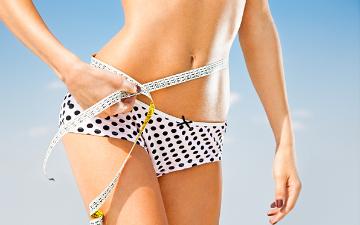 Як контролювати себе після схуднення