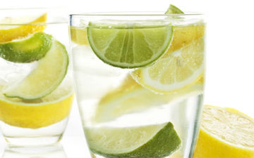 Чому корисна склянка води зранку