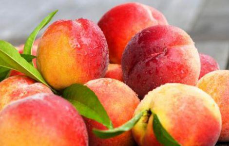 Користь персиків