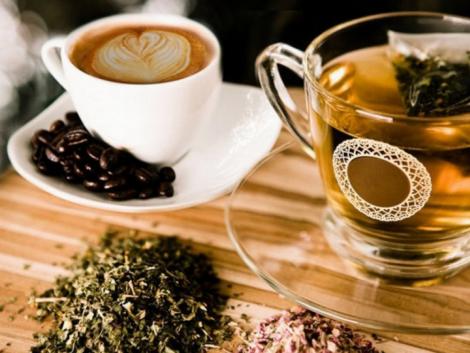 Шкода кави та чаю для імунітету