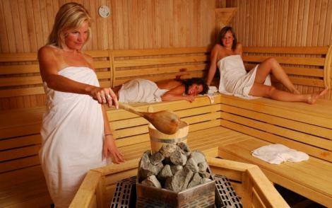 Як фінська сауна впливає на здоров'я?