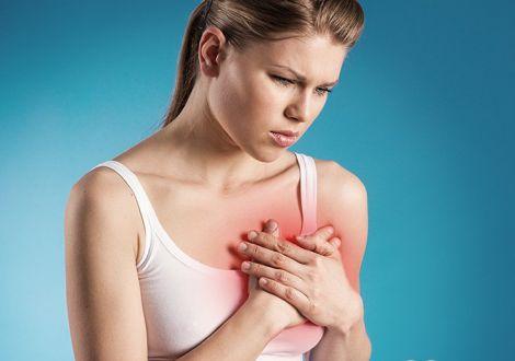 Три справжні причини інфаркту у молодих