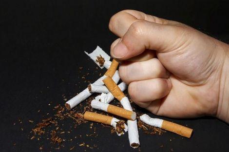 Ефективний спосіб кинути курити