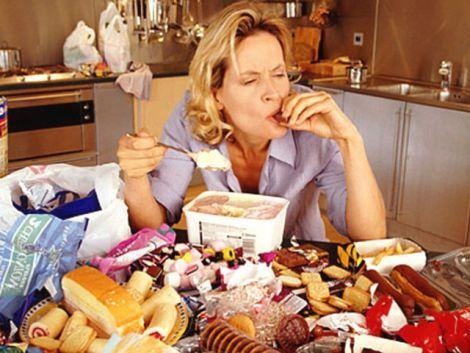 Симптоми харчової залежності і як від неї позбутися