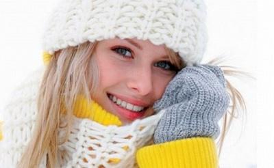 Захищайте від холоду