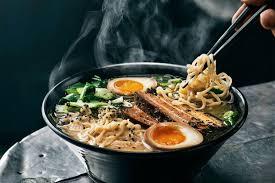 Шкода азійської кухні