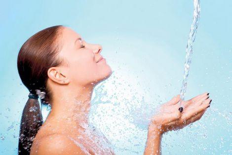 Контрастний душ для здоров'я