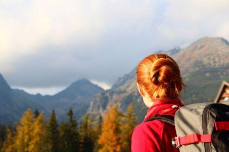 Прогулянки в горах