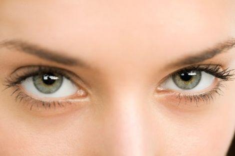 гімнастика для очей допоможе зберегти їх здоровими