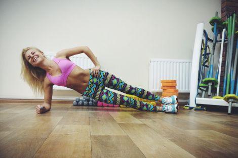 Чому варто займатись фізичними вправами щодня?