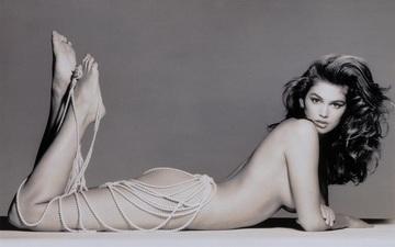 Сінді Кроуфорд - еталон жіночності та красивого і підтягнутого тіла
