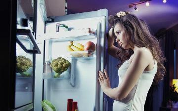Проблеми імунітету можуть бути від дефіциту білка в організмі