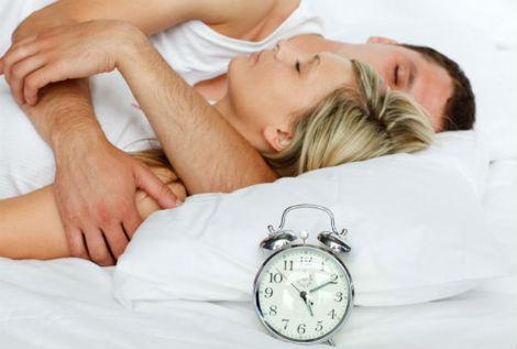 Секс починає приносити реальну користь тільки після 30 хвилин