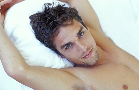Про що мовчать чоловіки в ліжку