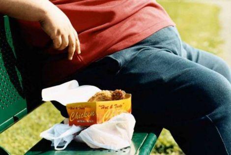 Ожиріння призводить до раку