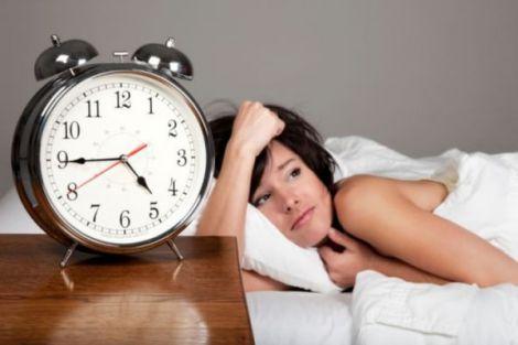 Безсоння і порушення сну