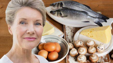 Сонце, повітря і їжа: названі способи підвищити рівень вітаміну D