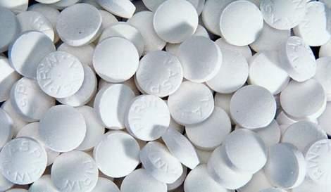 Не зловживайте аспірином