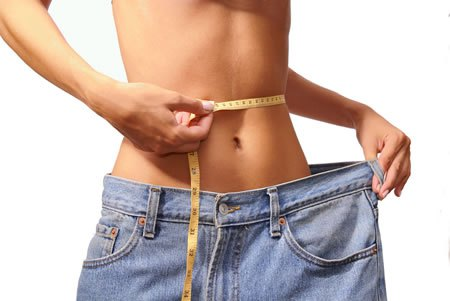 Рецепти бабусь для схуднення