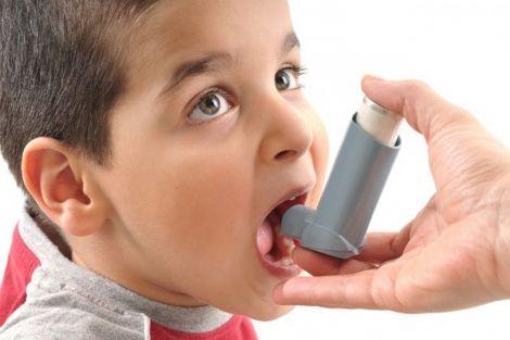 Астма у хлопчиків підвищує ризик переломів