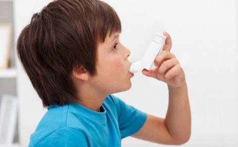 Вітамін D та дитяча астма