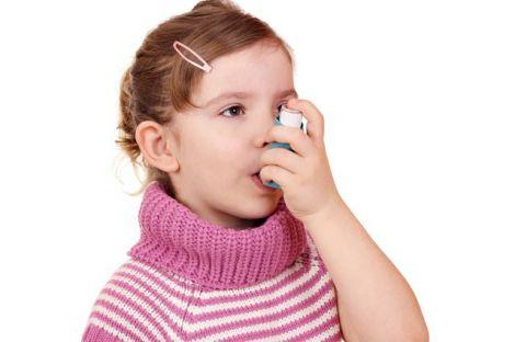 Які діти більше схильні до алергії та астми?