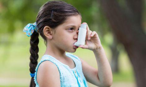 Причини виникнення астми