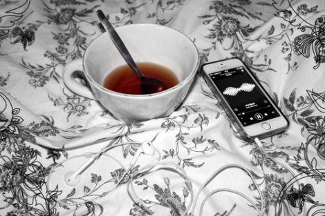 Пийте більше зеленого чаю