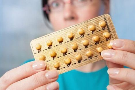 Оральні контрацептиви оздоровлять кістки