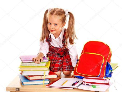 Готовимся к школе заранее: как выбрать рюкзак для ребенка?