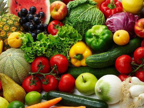 Антистресові овочі втрятують психіку